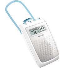 رادیو ساعت فیلیپس