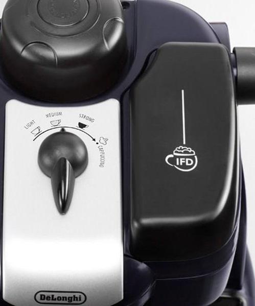 قهوه ساز خانگی دلونگی ec9