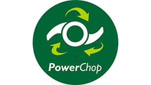 فناوری power chop